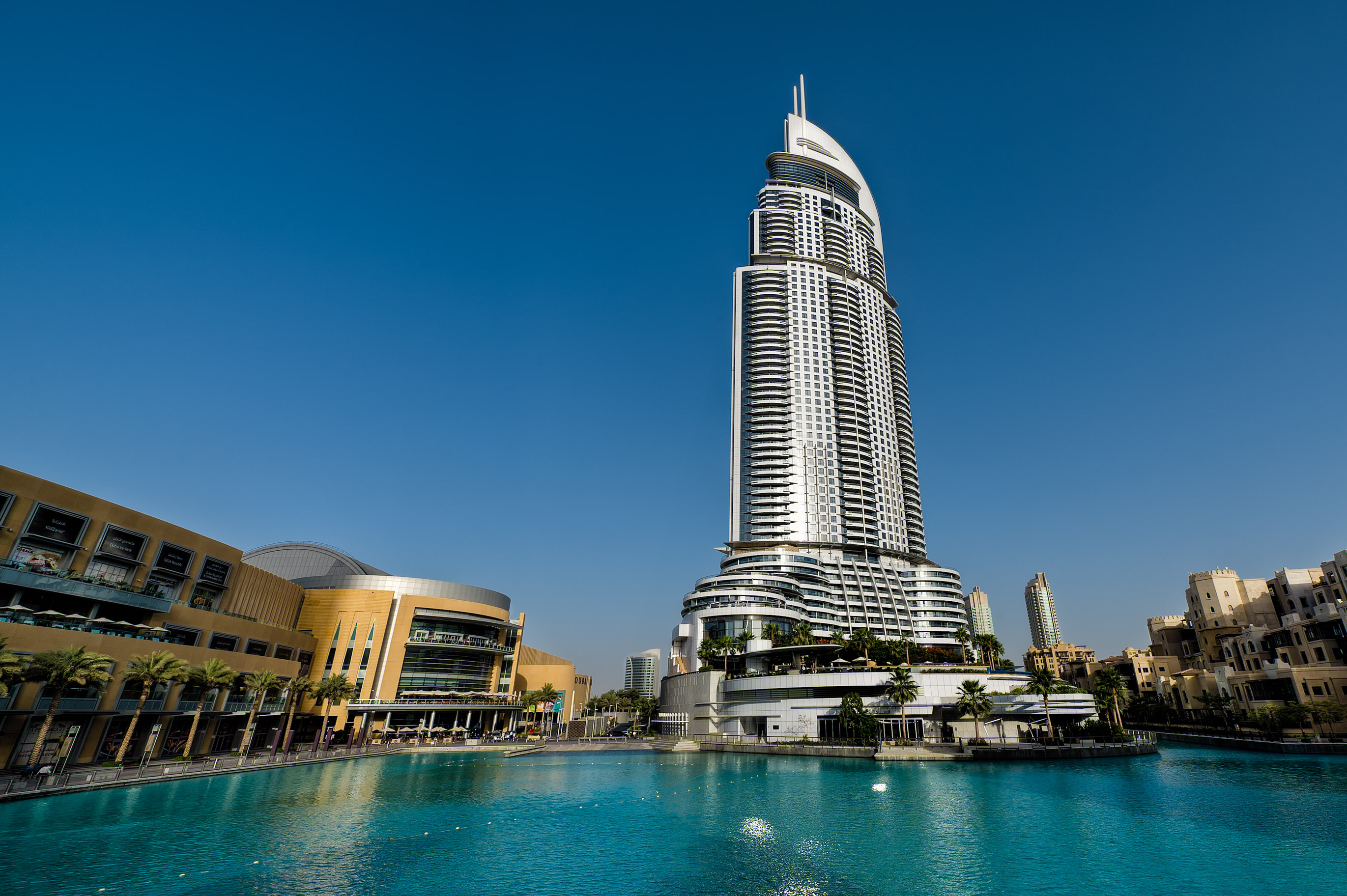 United arab emirates just walked by for List of hotels in dubai with contact details